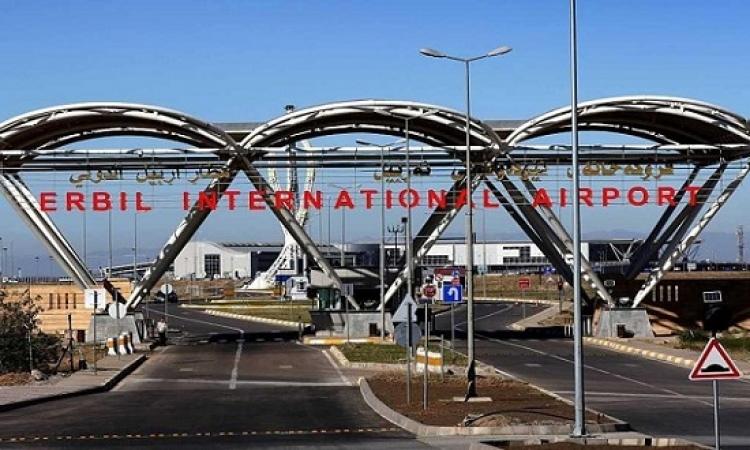 بغداد تحظر الرحلات الجوية إلى كردستان .. وأربيل ترفض تسليم مطاراتها