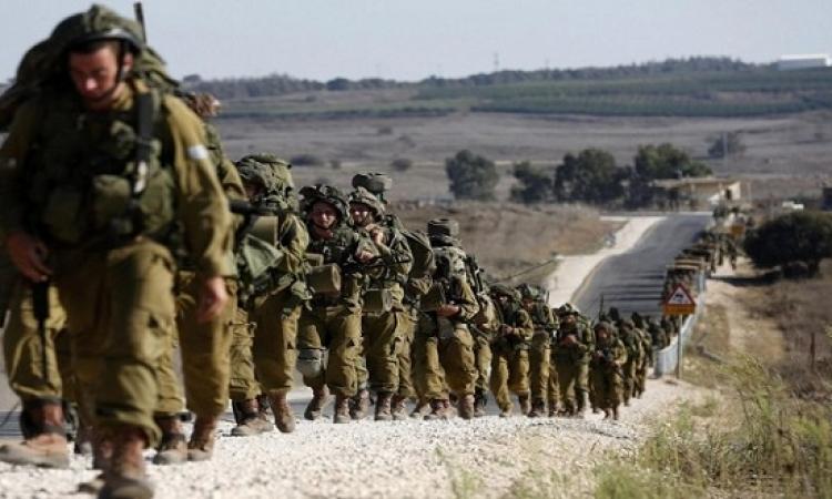 إسرائيل تبدأ مناورات عسكرية قرب الحدود اللبنانية