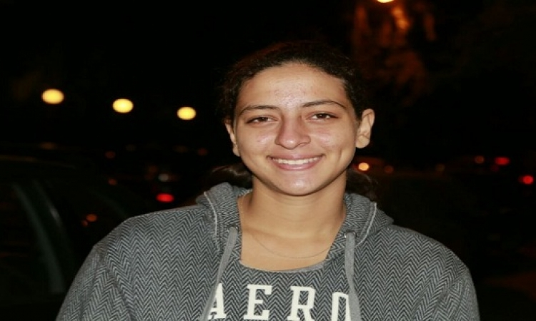 هانيا أبو السعد تتوج بلقب البطولة الأفريقية للناشئين للتنس