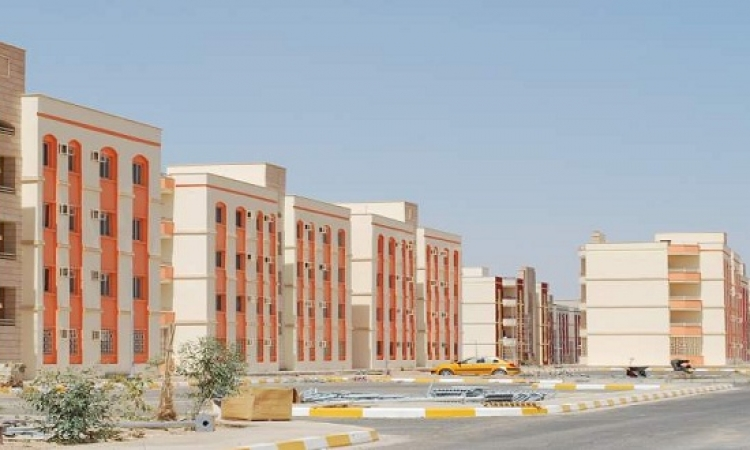 الاسكان تبدأ إجرءات أضخم طرح للأراضي والوحدات السكنية لعام 2018