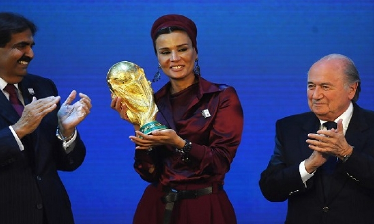 كلفة جنونية غير مسبوقة لاستضافة قطر كأس العالم