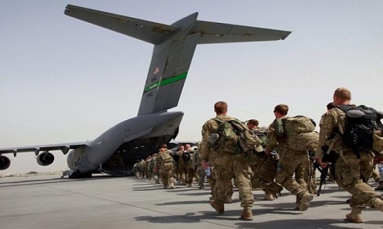 التحالف الدولى يعد لهجوم على مدينة البوكمال السورية لاعتقال قادة تنظيم داعش