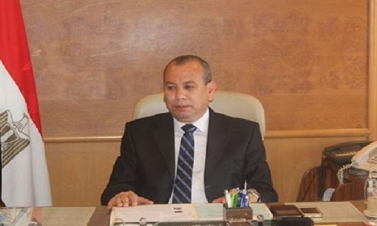 افتتاح معرض أثاث «صنع فى دمياط» بمدينة نصر
