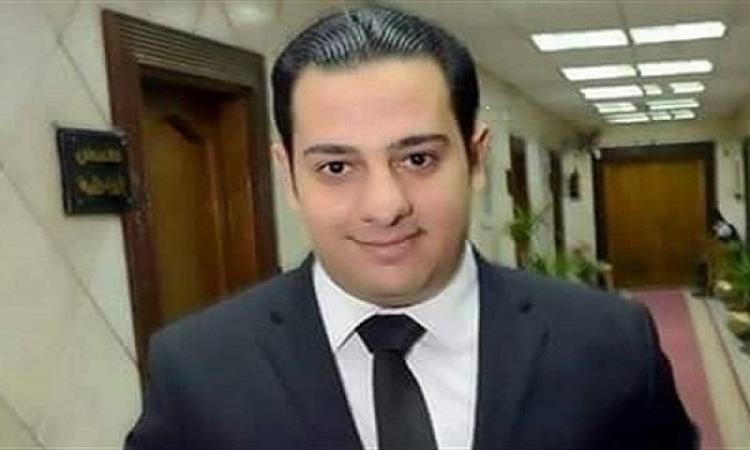 تحرير النقيب محمد الحايس المختفى منذ حادث الواحات