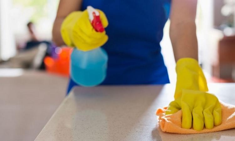نصائح بسيطة تبقى الجراثيم بعيداً عن مطبخك