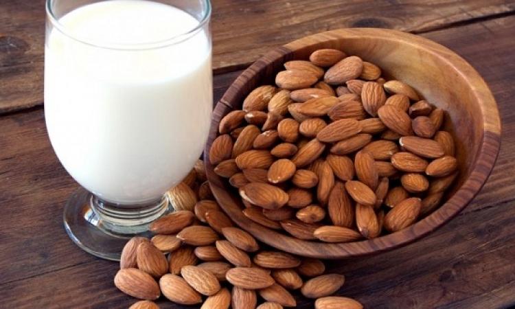 7 فوائد لحليب اللوز.. ابرزها المحافظة على صحة القلب وتقوية العظام