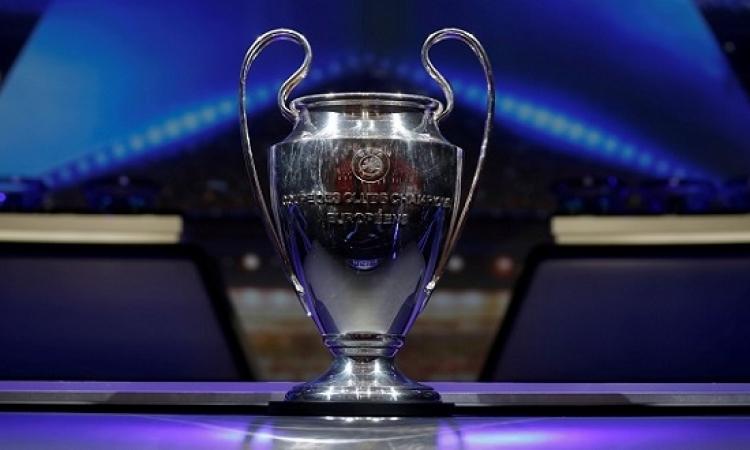 أربعة فرق إنجليزية تتطلع للحسم المبكر فى دور المجموعات بدورى أبطال أوروبا