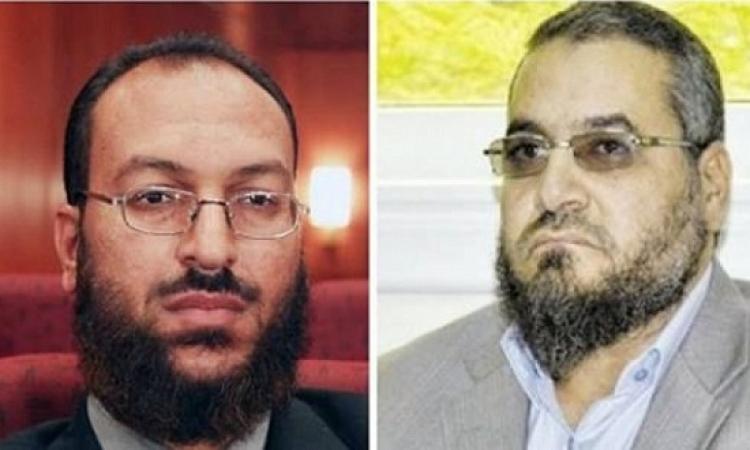 الجنايات تنظر استئناف النيابة على إخلاء سبيل صفوت عبد الغنى وعلاء أبو النصر