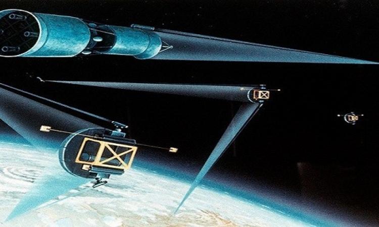 روسيا تدخل بقوة بسباق عسكرى فضائى وتختبر قمرًا صناعيًا قاتلا