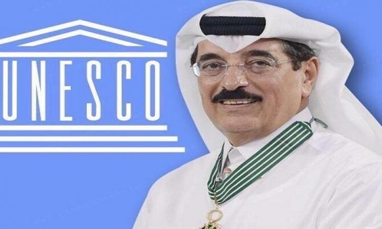 الإعلام الإسرائيلى يدعم مرشح قطر لرئاسة اليونسكو