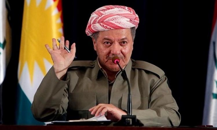 حكومة كردستان العراق تصدر بياناً بتجميد نتائج الاستفتاء وتدعو لوقف فورى لإطلاق النار