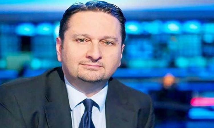 كواليس استقالة مدير قناة سكاى نيوز عربية