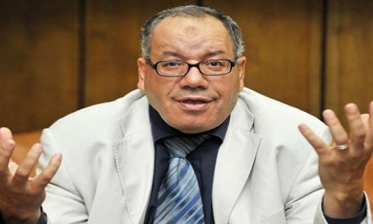 بالفيديو .. نبيه الوحش : اغتصاب الفتاة المرتدية بنطلون مقطع .. واجب وطنى !!