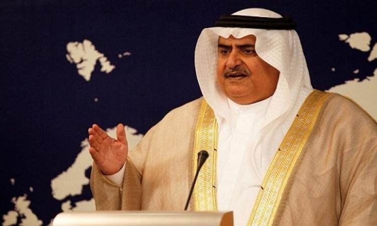 البحرين تدعو لتجميد عضوية قطر فى مجلس التعاون