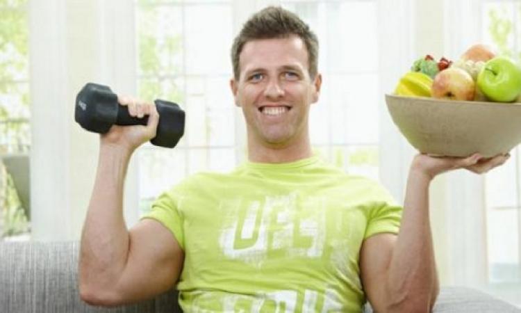 الأطعمة الواجب تناولها قبل وبعد التمرينات الرياضية