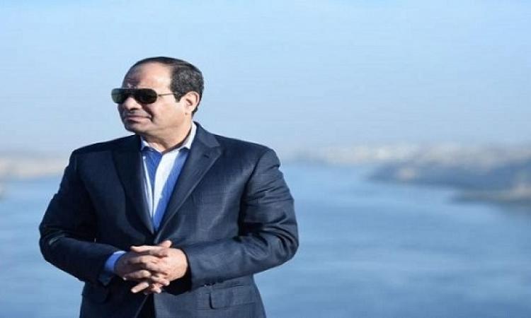 الرئيس السيسى يفتتح اليوم أكبر مزرعة سمكية فى الشرق الأوسط بكفر الشيخ