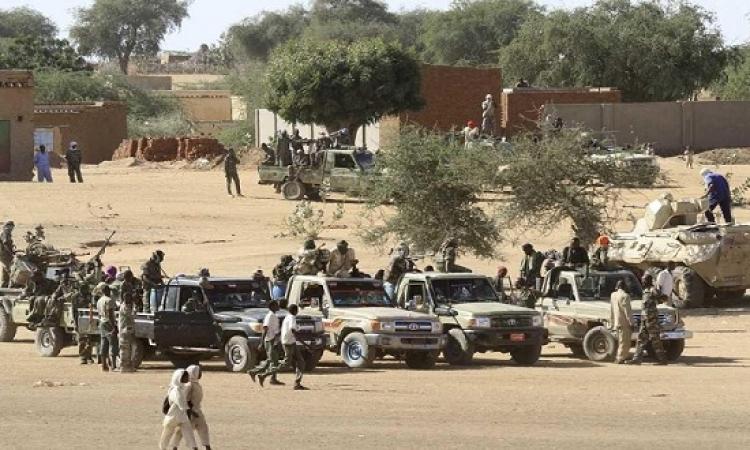 السودان تعلن القبض على قائد جماعة سافنا المتمردة