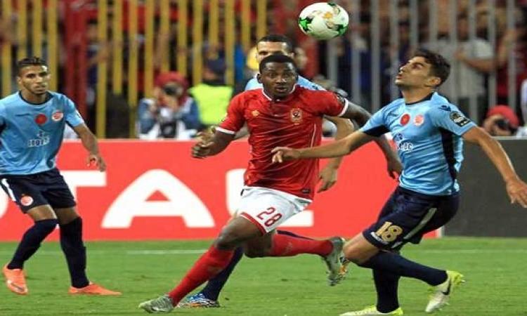 الأهلى يتسلح بالتاريخ لاصطياد كأس أفريقيا الليلة أمام الوداد المغربى