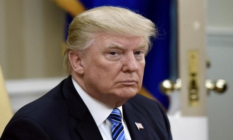 الرئيس الأمريكى: مفاوضات التجارة مع الصين تسير على نحو جيد جدا
