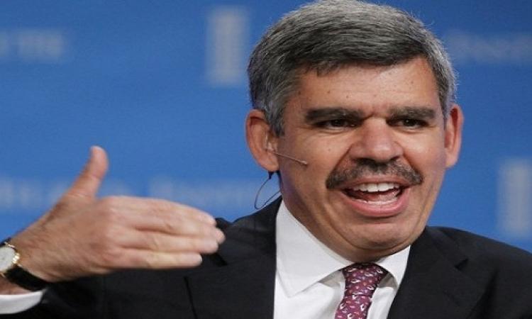 الاقتصادى محمد العريان مرشح لمنصب نائب رئيس البنك المركزى الأمريكى