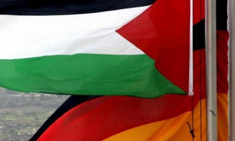 الحكومة الألمانية تدعم فلسطين بـ53 مليون يورو