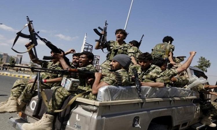 قوات صالح تتقدم فى صنعاء وتسيطر على التلفزيون ودار الرئاسة ووزارة الدفاع