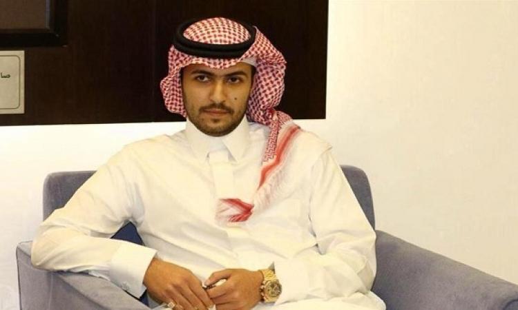الأمير بدر بن عبد الله رئيسًا لمجموعة قنوات «mbc»