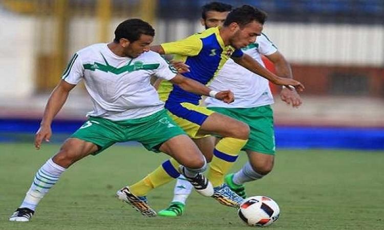 الأسيوطى يواجه الاتحاد فى دور الـ 16 لكأس مصر