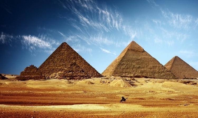 تعرف على الرسوم الجديدة لدخول الأماكن الأثرية