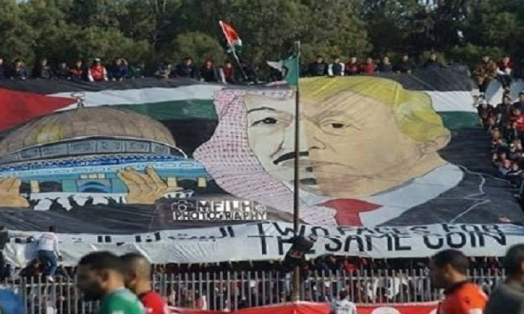 الجزائر تعتذر للسعودية وتعد بعدم تكرار هذا الخطأ