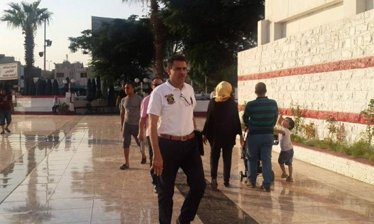 حسين السيد يتقدم باستقالته من الزمالك