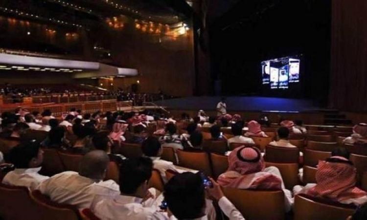 تدشين أول حساب رسمى للسينما السعودية على تويتر