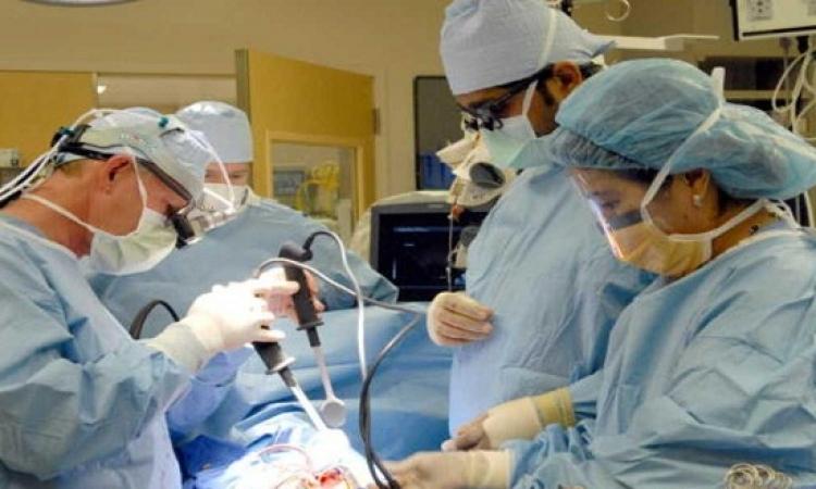 تقنية جديدة تنهى عمليات زراعة القلب قريباً