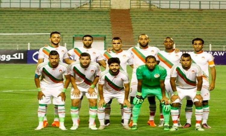 صدام قوى بين فريقى قاع الدورى الرجاء والنصر