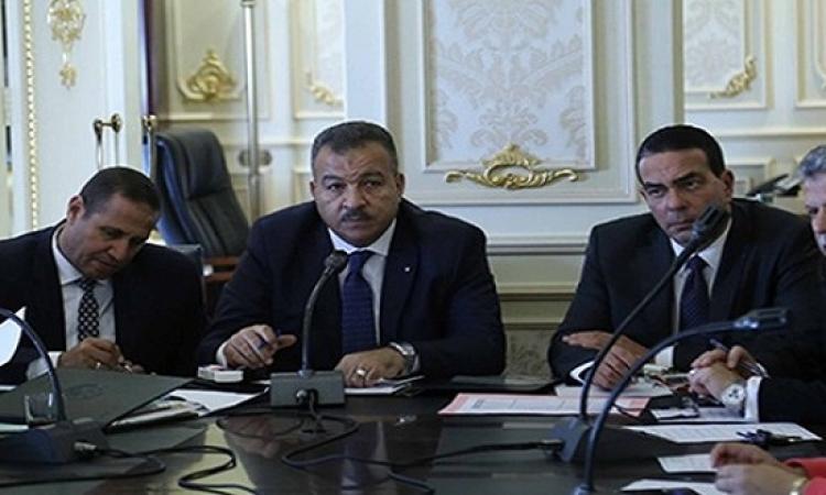 """""""صحة البرلمان"""" تقرر زيادة رسوم السجائر لتمويل نظام التأمين الصحى"""