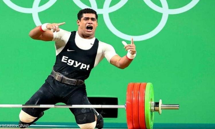 4 ميداليات ذهبية لمصر فى بطولة العالم لرفع الأثقال