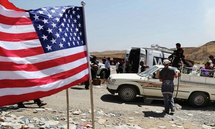 بالأرقام .. المساعدات الأمريكية للعرب .. العراق فى الصدارة !!
