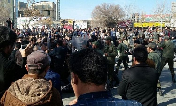 المقاومة الإيرانية تدعو مجلس الأمن للاعتراف بحق الشعب الإيرانى فى تغيير النظام