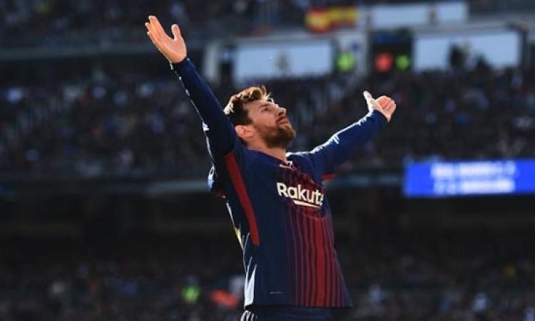 برشلونة يسحق الريال بثلاثية ويبتعد بصدارته لليجا