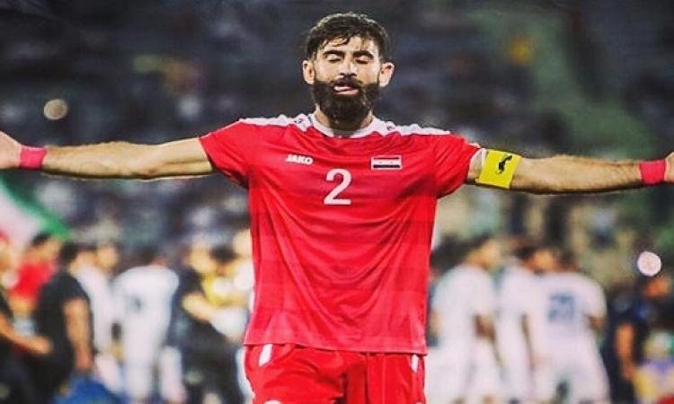 تفاصيل فشل انتقال السورى أحمد الصالح إلى الأهلى