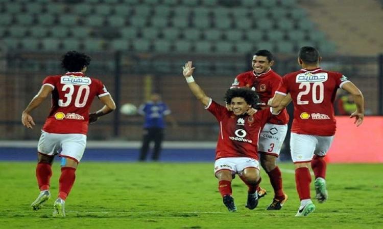 رسميًا.. الأهلى يخوض مبارياته فى بطولة أفريقيا باستاد برج العرب