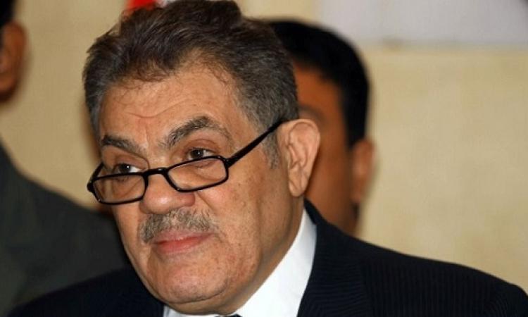 الوفد يحسم اليوم قرار الدفع بالسيد البدوى كمرشح فى الانتخابات الرئاسية المقبلة