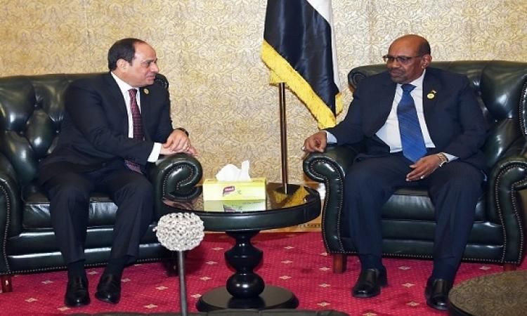 وزير خارجية السودان: تفعيل الاتفاقات المشتركة قبل زيارة الرئيس السيسى للخرطوم