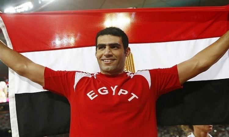 رسمياً .. ايقاف ايهاب عبد الرحمن 4 سنوات بعد مضاعفة العقوبة