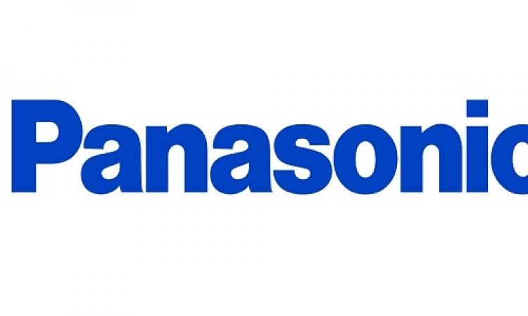 تعاون جي دي إيه مع باناسونيك للمشاركة في ابتكار حلول تكنولوجيا التوريد الرقمية
