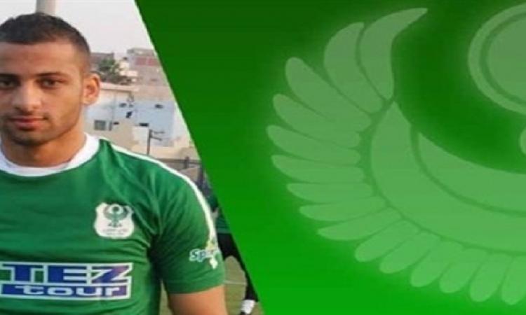 حسام حسن فى طريقه إلى طنطا