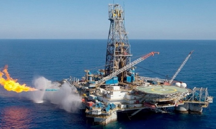 طرح مزايدة للبحث عن النفط والغاز بغرب المتوسط منتصف 2019