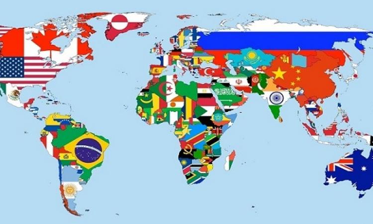 تقرير يكشف أفضل دول العالم .. مصر والسعودية فى مرتبة جيدة