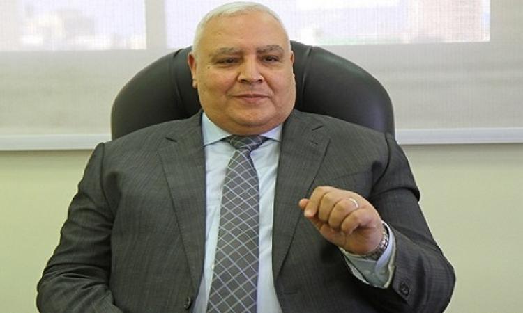 لاشين إبراهيم : صناديق الاقتراع آمنة .. وانتظام العمل باللجان الانتخابية