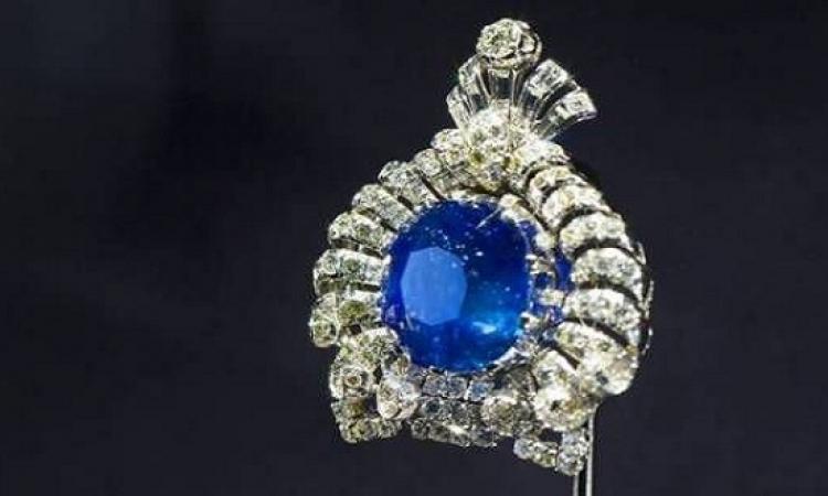سرقة مجوهرات مجموعة آل ثانى القطرية من معرض بإيطاليا
